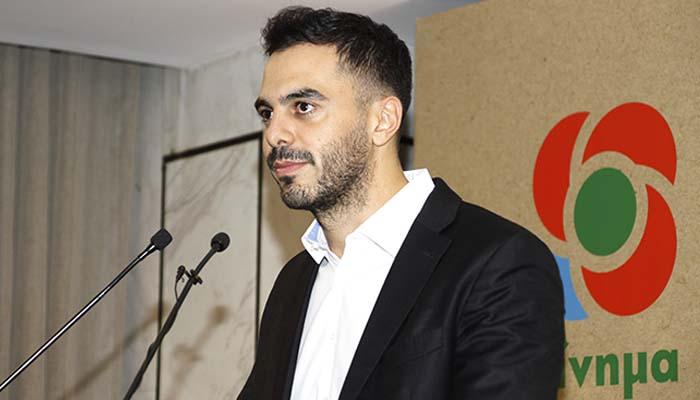 Μανώλης Χριστοδουλάκης: Υπέρ της συναίνεσης το ΚΙΝΑΛ για την ψήφο των απόδημων Ελλήνων, με 4 βασικές προϋποθέσεις