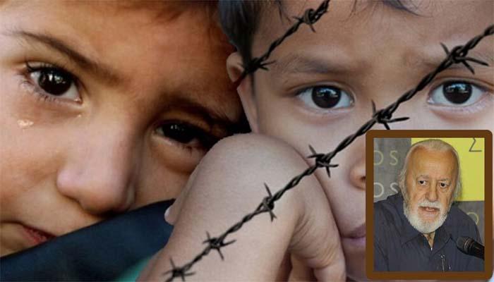 Νότης Μαυρουδής*: Σύνδρομο παραίτησης ή ντροπή;