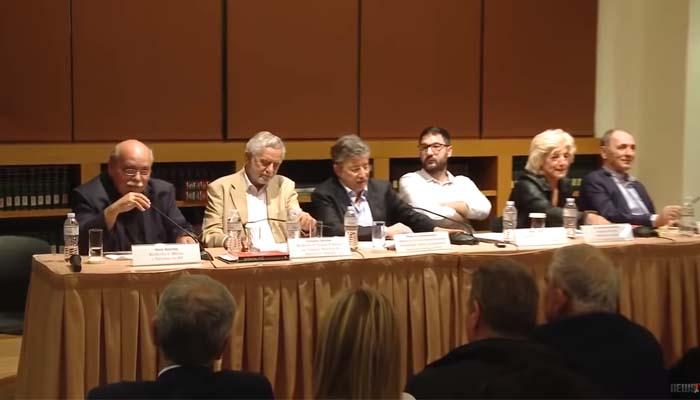 Νίκος Βούτσης: Εμείς ρίξαμε την κυβέρνηση Σαμαρά – Δεν ήμασταν έτοιμοι να κυβερνήσουμε