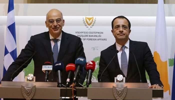 Ικανοποίηση σε Ελλάδα και Κύπρο για τις αποφάσεις της ΕΕ σχετικά με την Τουρκία