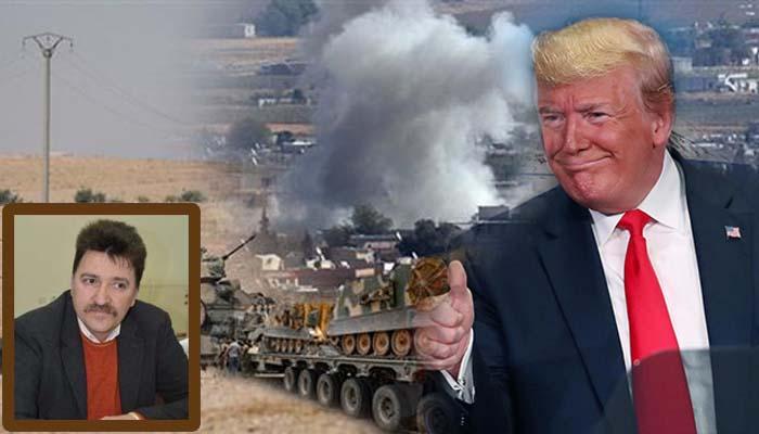 Θανάσης Ντέλκος*: Γιατί αποσύρονται οι ΗΠΑ από τις πολεμικές διενέξεις;