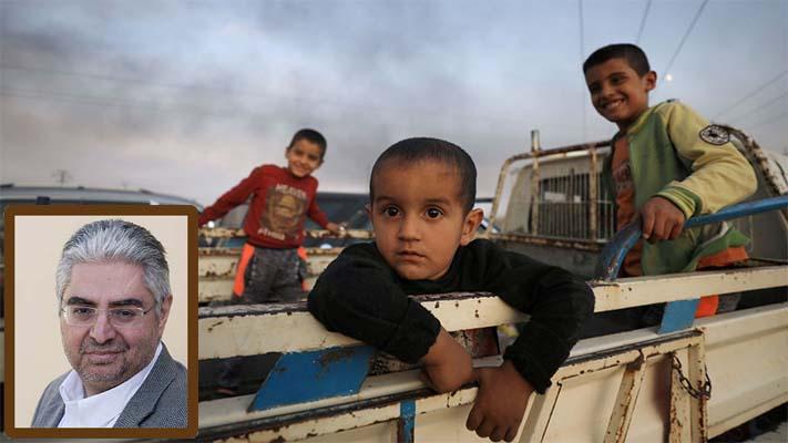 Θόδωρος Τσίκας: Τουρκική επέμβαση στην Συρία - Αχαρτογράφητα ύδατα