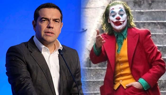Ερωτήματα και πραγματικά γεγονότα για την εμπλοκή με την ταινία Joker