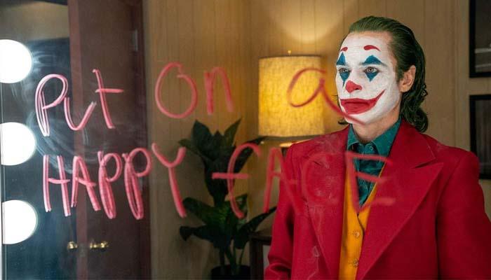 Άμεση ανάλυση: Joker και αστειότητες