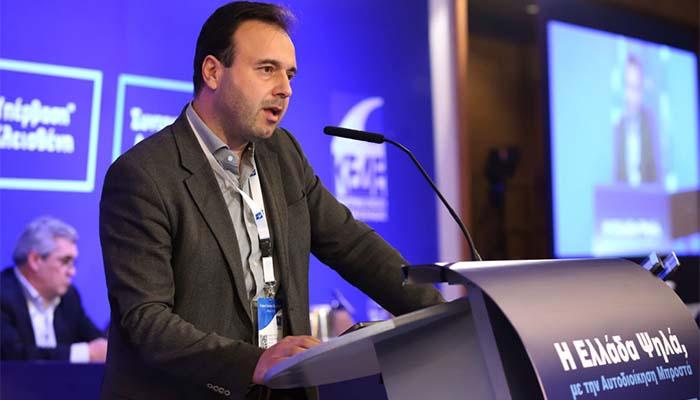 O Δήμαρχος Τρικαίων Δημήτρης Παπαστεργίου είναι ο νέος πρόεδρος της ΚΕΔΕ – Όλα τα ονόματα του νέου ΔΣ