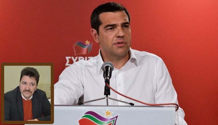 Θανάσης Ντέλκος*: Γιατί είναι δύσκολο για τον Αλέξη Τσίπρα να είναι ο επόμενος πρωθυπουργός της χώρας