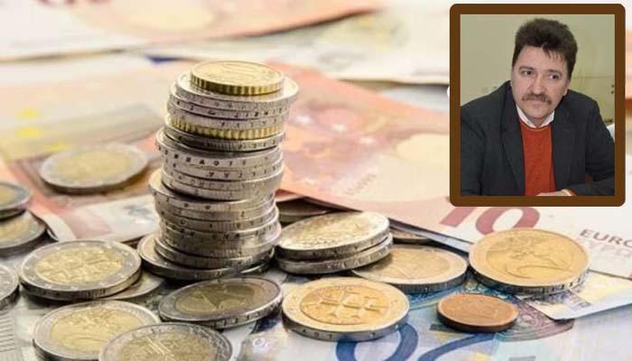 Θανάσης Ντέλκος*: Ας αφήσουμε τις πολιτικές εμπάθειες - Η οικονομία της χώρας από το 2017 βελτιώνεται. και τώρα ακόμη καλυτέρα