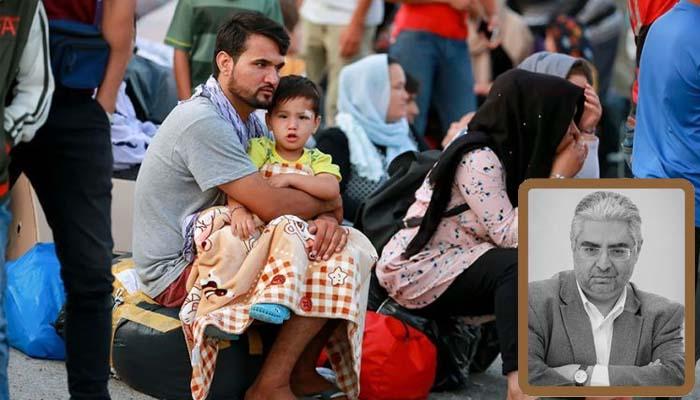 Θόδωρος Τσίκας*: Τι πρέπει να γνωρίζουμε για το Προσφυγικό