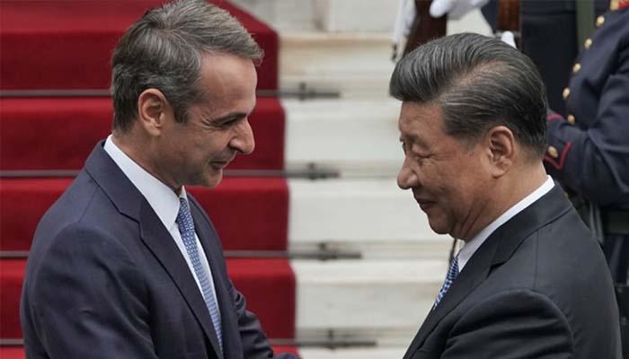 Οι 16 συμφωνίες που υπογράφτηκαν μεταξύ Ελλάδας και Κίνας