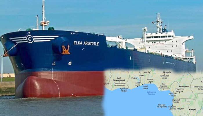 Τόγκο: Πειρατεία σε πλοίο και απαγωγή 20χρονου Έλληνα δόκιμου στο πρώτο του ταξίδι