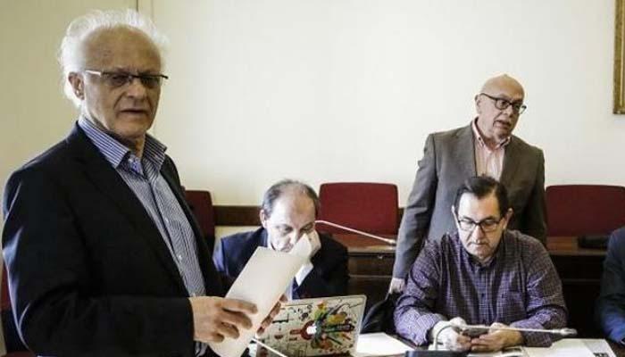 Εσωκομματικές αρρυθμίες του ΣΥΡΙΖΑ στην Προανακριτική για Novartis