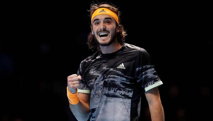Νέος «βασιλιάς» στο τένις ο Τσιτσιπάς: Δεν μπορώ να το πιστέψω, ζω ένα όνειρο