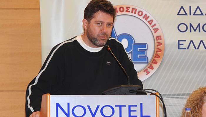 Ο Φίλιππος Κωνσταντινίδης συνεχίζει στο «τιμόνι» της ΑΔΕΔΥ Μαγνησίας