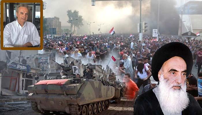 Γιάννης Μαγκριώτης*: Πως επηρεάζουν την χώρα μας τα τεκταινόμενα σε Ιράκ και Συρία