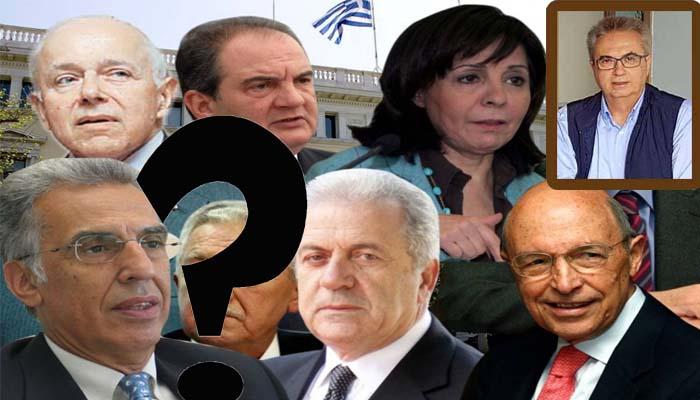 Γιάννης Μαγκριώτης*: Ο πρωθυπουργός κατέβηκε από το βουνό χωρίς τον νέο Πρόεδρο της Δημοκρατίας
