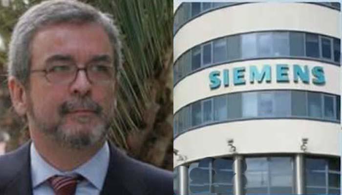 Siemens: Ποινή 15 χρόνια φυλάκιση σε Χριστοφοράκο, Καραβέλα και Μαυρίδη από το δικαστήριο