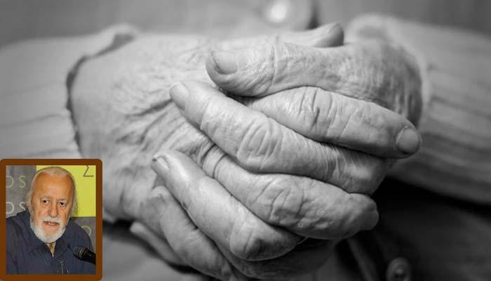 Νότης Μαυρουδής*: Η επιλογή της μοναξιάς