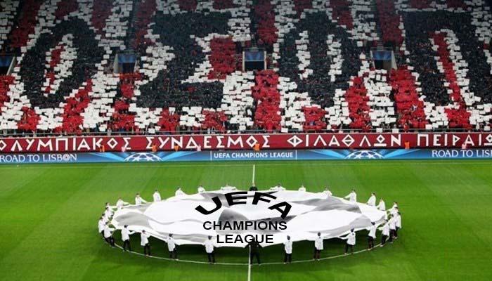 Ολυμπιακός: Μάζεψε «Χρυσάφι» από το Champions League