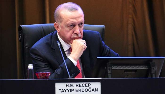 Ανάλυση Reuters: Η συμφωνία Τουρκίας-Λιβύης τραντάζει την Αν. Μεσόγειο