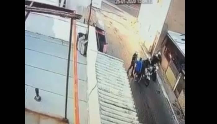 Διαθεσιμότητα & ΕΔΕ για αστυνομικό που χαστούκισε 11χρονο στο Μενίδι