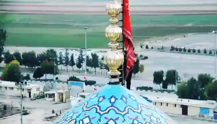 Το «Κόκκινο Λάβαρο του Πολέμου» κυματίζει για πρώτη φορά σε τζαμί του Ιράν - Το Ιράν ορκίζεται εκδίκηση για τον Σουλεϊμανί