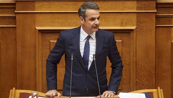 Μητσοτάκης: Μνημόνιο στο ποδόσφαιρο με FIFA και UEFA ή Grexit