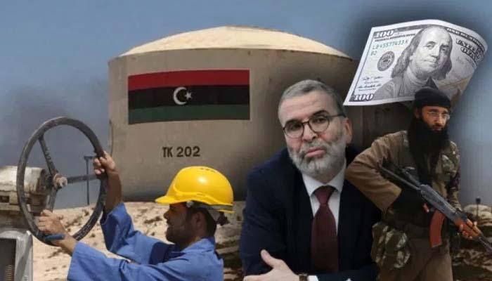 Λιβύη: Οι δυνάμεις Χαφτάρ έκλεισαν τις κάνουλες πετρελαίου -Ανεστάλη πάνω από το 50% των εξαγωγών