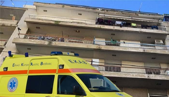 Τραγωδία στο Μεταξουργείο: Νεκροί δυο αλλοδαποί από διαρροή υγραερίου σόμπας