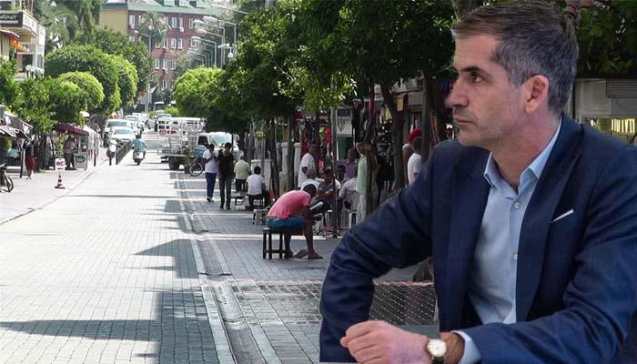 Κώστας Μπακογιάννης: Τέλος τα Ι.Χ. από το κέντρο της Αθήνας