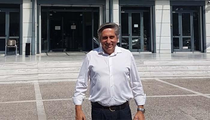Φασφαλής Νίκος*: Το Υπουργείο Παιδείας συγκροτεί επιτροπή για τις κατά προτεραιότητα αποσπάσεις και τις αποσπάσεις σε φορείς