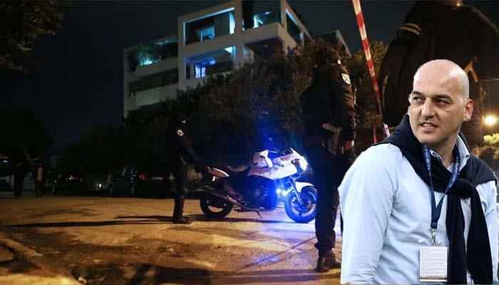 Πυροβόλησαν τον πρώην παίκτη του Ολυμπιακού Ντάρκο Κοβάσεβιτς έξω από το σπίτι του