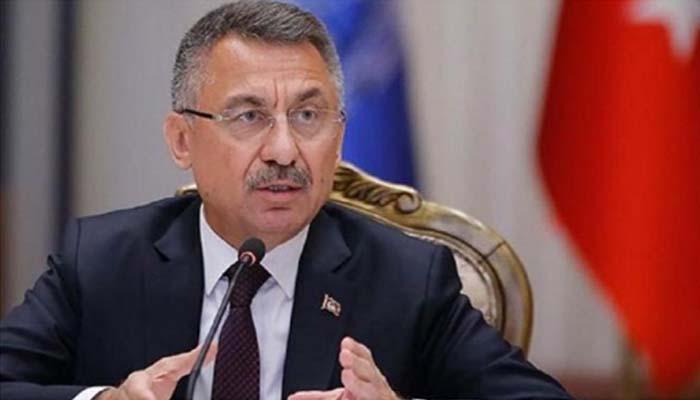 Άγκυρα για East Med: Κανένα σχέδιο στην περιοχή που αποκλείει την Τουρκία δεν έχει πιθανότητα επιτυχίας
