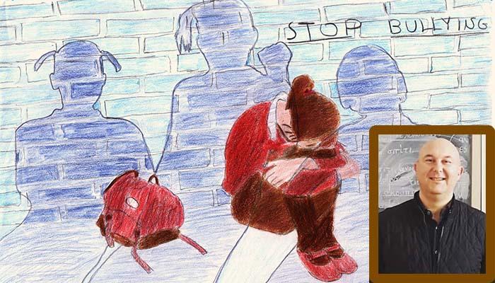 Αθανάσιος Κατσίμπελης: Σχολική βία - Σε απόγνωση οι εκπαιδευτικοί