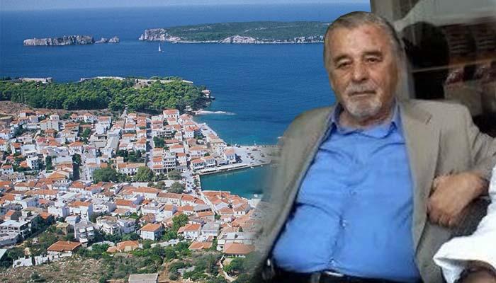Έφυγε από τη ζωή ο πρώην υπουργός και βουλευτή του ΠΑΣΟΚ Θανάσης Φιλιππόπουλος