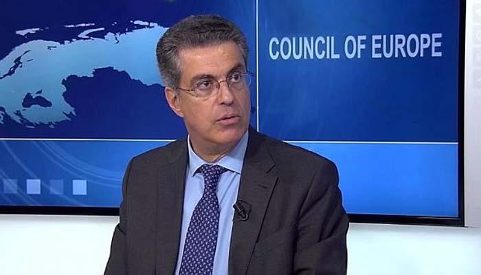 «Ναι» στις κλειστές δομές μεταναστών από τον πρόεδρο του Ευρωπαϊκού δικαστηρίου κ. Σισιλιάνο