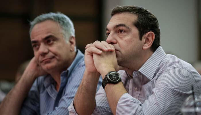 Γιώργος Λακόπουλος: Κρίμα για τον Τσίπρα. Θα του το διαλύσουν
