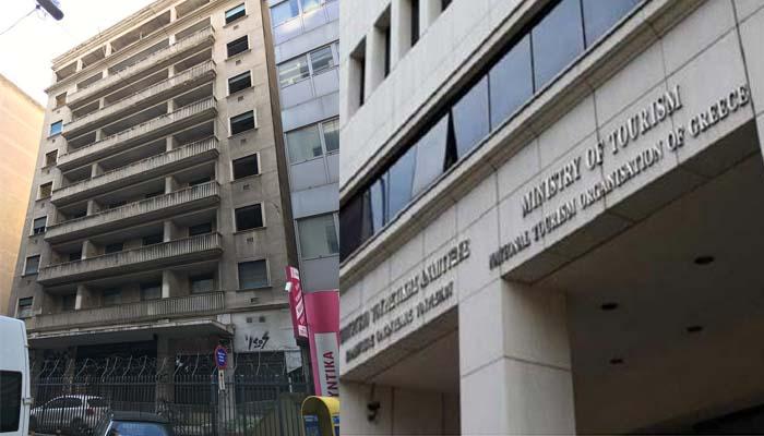 Στο εμβληματικό κτίριο του παλιού Εφετείου της... ανακαινισμένης Ομόνοιας μετακομίζει το υπουργείο Τουρισμού