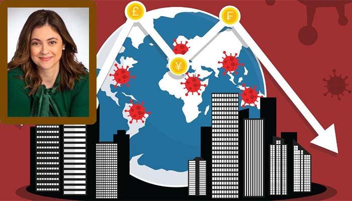 Ζέφη Δημαδάμα*: Στρατηγική με ευελιξία και προσαρμοστικότητα, δίχτυ προστασίας για όλους