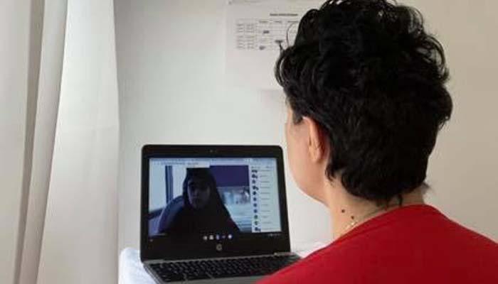 Κατερίνα Μπλιάτζα*: Τέλος η πρώτη εβδομάδα online teaching – H προσωπική μου εμπειρία
