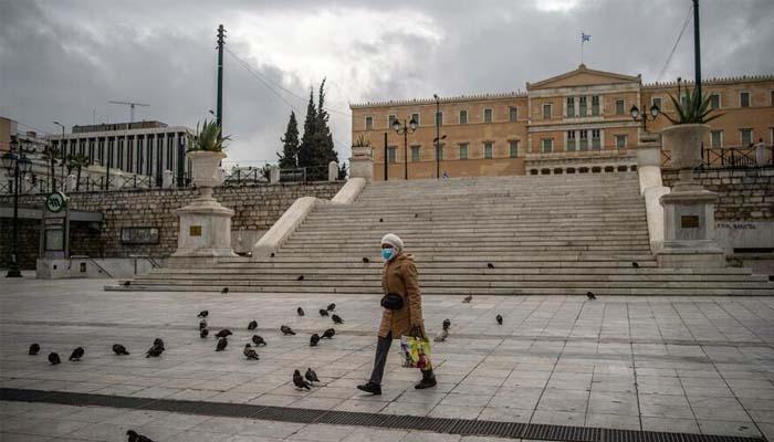 Handelsblatt: Η στρατηγική της Ελλάδας κατά του κορωνοϊού αποδίδει