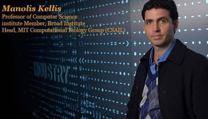 Καθηγητής Κέλλης του ΜΙΤ για κορονοϊό: H Ελλάδα απέφυγε τα χειρότερα λόγω της γρήγορης αντίδρασης της κυβέρνησης