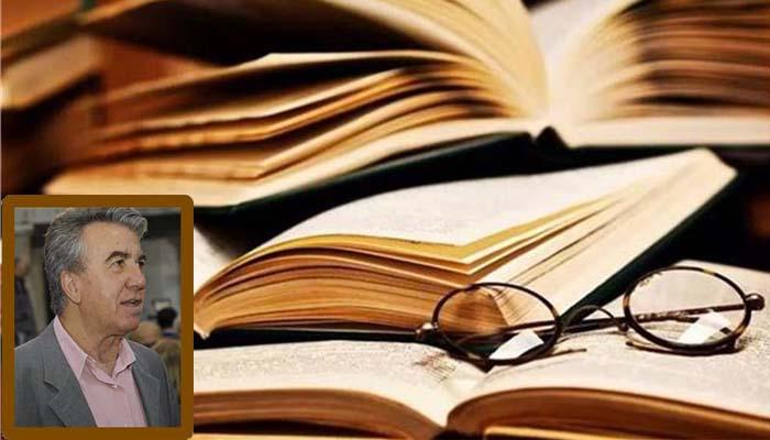 Νίκος Τσούλιας*: Μια όμορφη ιδέα για το διάβασμα