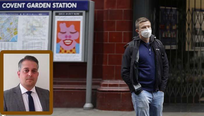 Νικόλαος Αποστολόπουλος*: Γιατί η Αγγλία διαλέγει άλλο δρόμο στον σημερινό πόλεμο