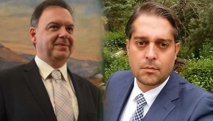 Παναγιώτης Λιαργκόβας & Νικόλαος Αποστολόπουλος: Το μεταπολεμικό τοπίο που θα αφήσει ο κορωνοϊός