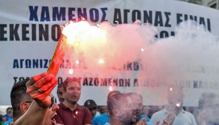 Γιώργος Γεωργακόπουλος*: Τα συνδικάτα ως όχημα προοδευτικής αλλαγής