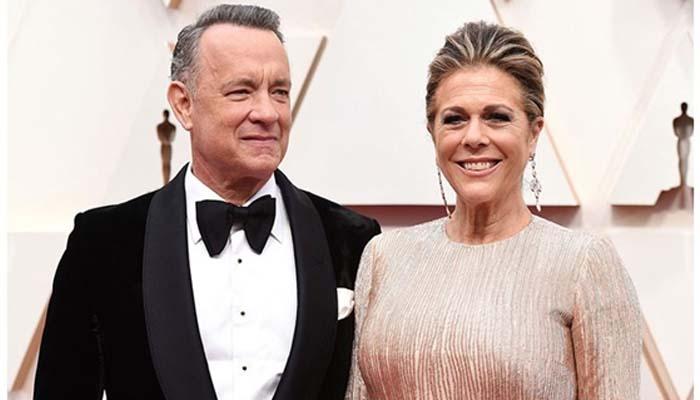 Ο Τομ Χανκς και η Ρίτα Γουίλσον ανακοίνωσαν ότι αισθάνονται καλύτερα