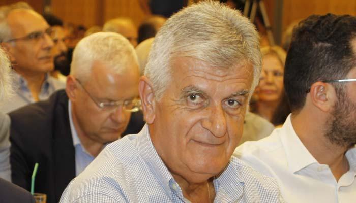 Πέθανε ο πρώην πρόεδρος της Βουλής Φίλιππος Πετσάλνικος