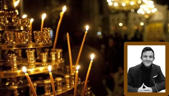 Άγγελος Τζίτζιρας*: Η εκκλησία στα χρόνια του κορονοϊού