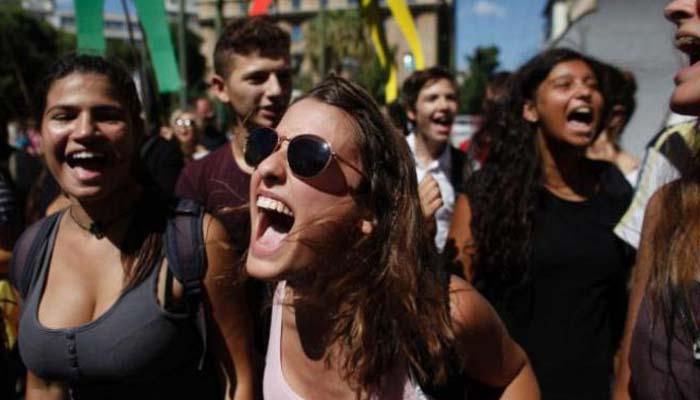 Άγγελος Τζίτζιρας*: Νέοι επαναστάτες για έναν κόσμο αλληλεγγύης
