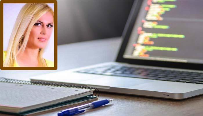 Σοφία Πουλοπούλου*: Οι υπολογιστές του Υπουργείου παιδείας, εικονική πραγματικότητα